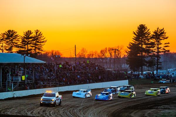 Brownstown Speedway (IN) 3/20
