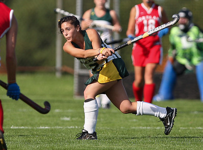 Brockport Golden Eagles v. Cortland Red Dragons 9-16-11