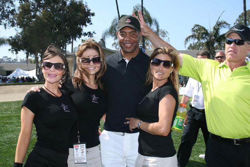 Stan Humphries Golf Invitational 2007'