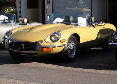 Classic Cars Alameda October 13 2007
