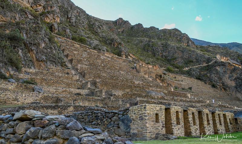 2018 Sacred Valley - Ollantaytambo Fortress-13.jpg