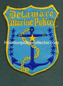 Delaware Marine Police