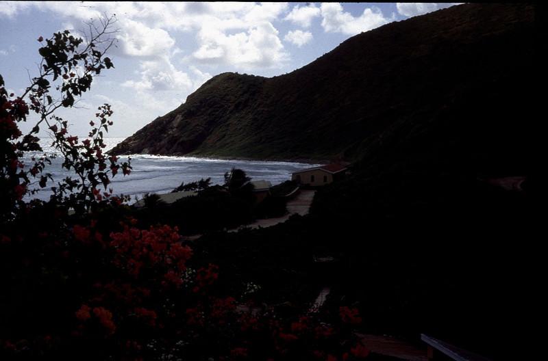 Berchers Bay