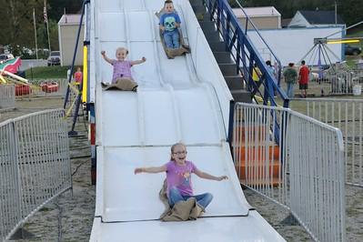 2015 09 24 Fall Festival Carnival & Entertainment
