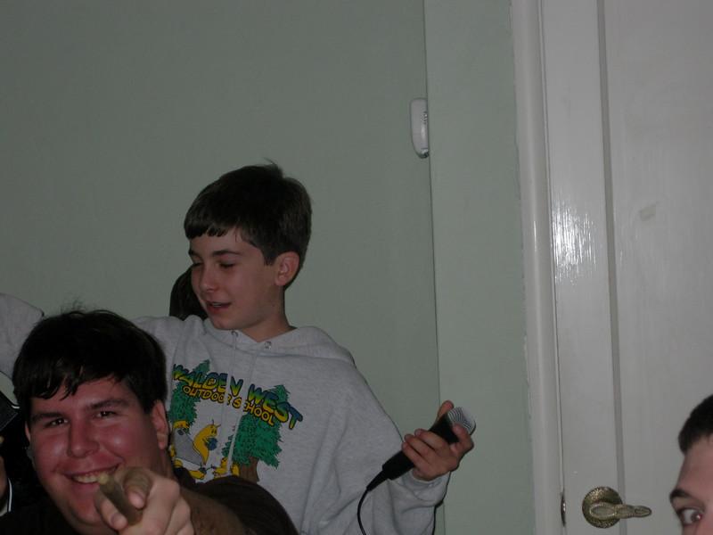 09 - Dec - 11 - Jr High 6th Grade All-Nighter-0606