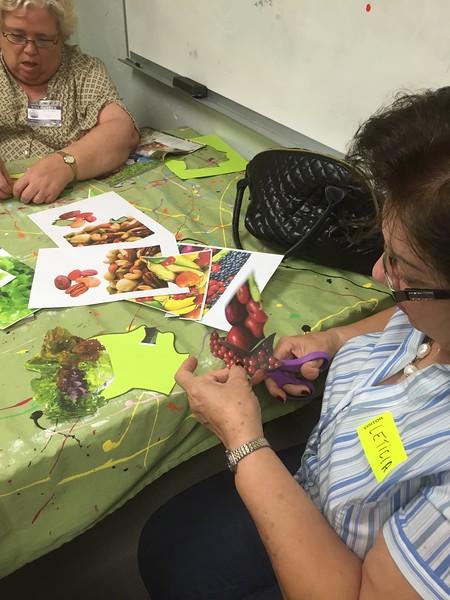 ARTreach at Christ Clinic 5-21-25