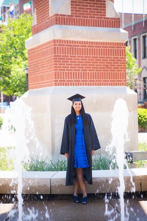 Harita's Graduation 2017