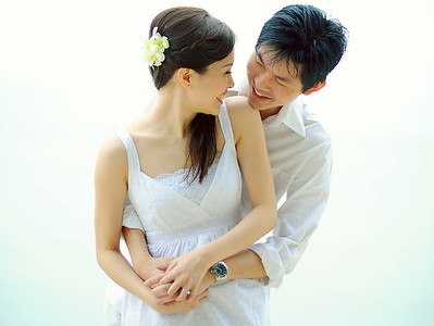 Shen & Pam