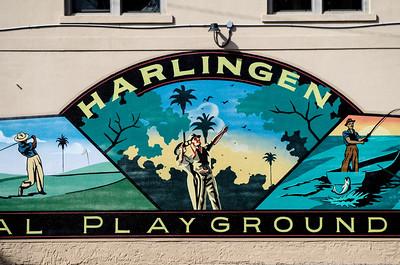 Harlingen, Texas