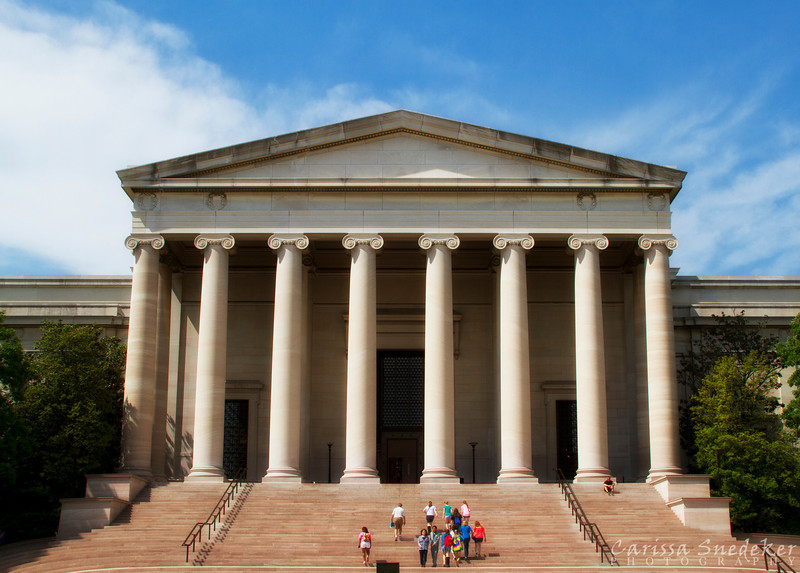 National Gallery of Art. Washington, D.C.