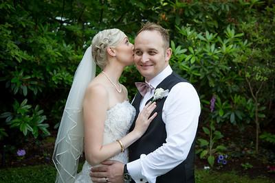 Rachael and Paul - Wedding