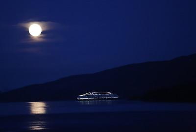 2012 Alaskan Study Cruise