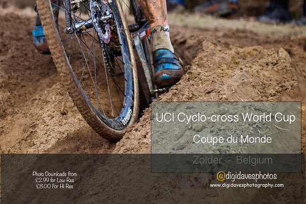 UCI World Cup Cyclo-cross