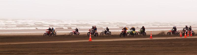 Burt Munro Beach Race 2014