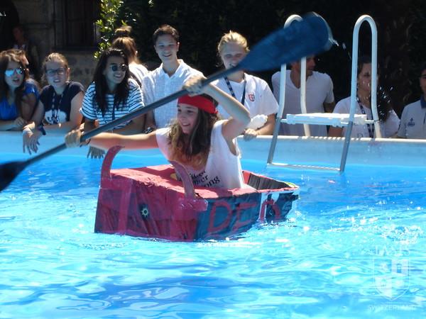TASIS Summer Program (TSP)