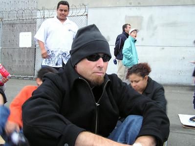 July 4th SF 2004