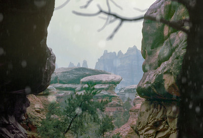 Grand Canyon, Canyonlands, & Arches-1975