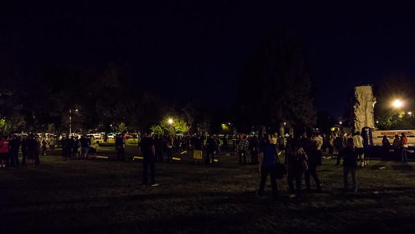 Pep Rally (9.19.12)