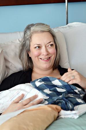 Baby New Year in Bennington - 010220