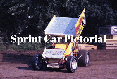 Fremont 07-08-87 All Stars Speedweek