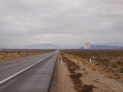 Death Valley, 2008