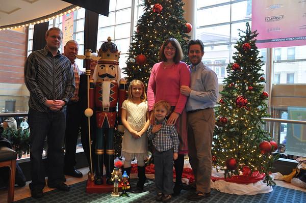 Christmas 2012 Cincinnati