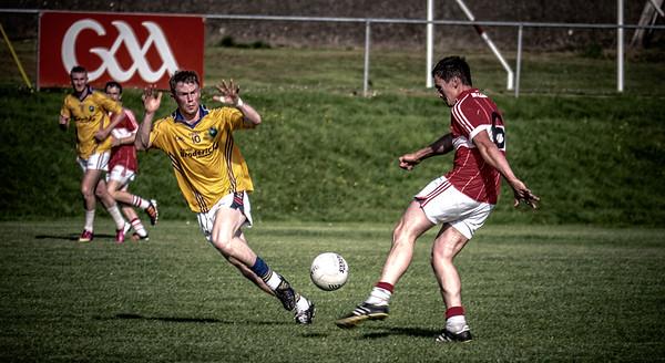 GAA football in the Dingle Peninsula
