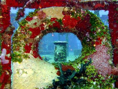 2014-07-16 Wreck Dive C-53