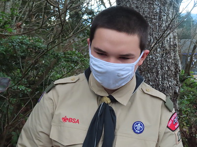 Pack 4506 Crossover - Feb 6