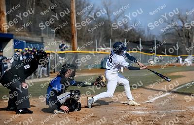 Kirkwood @ ICCC Baseball