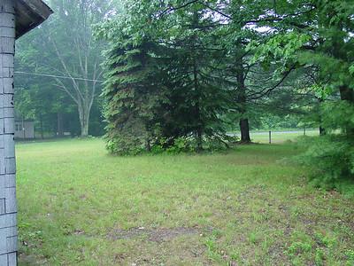 2003 - August Cottage