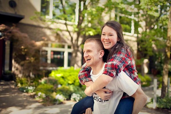 Walt & Lauren
