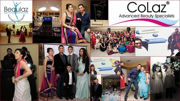 CoLaz 2014
