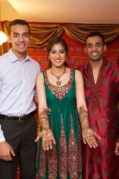 Le Cape Weddings - Indian Wedding - Day One Mehndi - Megan and Karthik  783.jpg