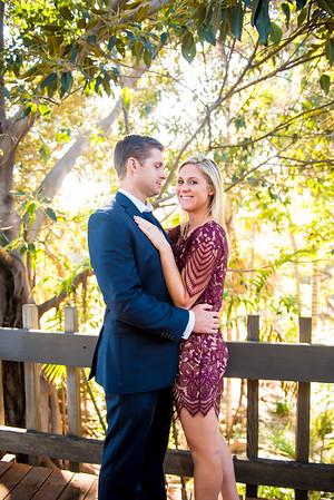 Stephanie & Nick