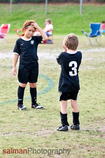 Sebas - Soccer