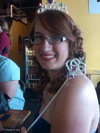 Lorelei's 18th Birthday Party (2011)
