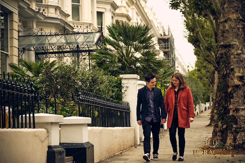 London-secret-proposal