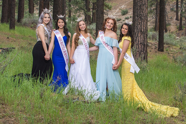 Miss Carson, Eagle Valley and Carson, Eagle Valley and Battle Born OT