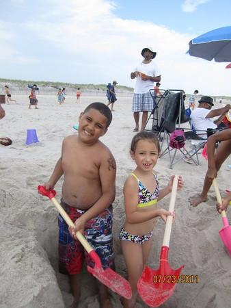2011 - Summer fun