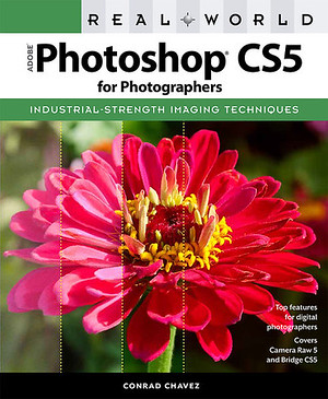 Real World Photoshop CS5 for Photographers book