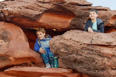 Moab Fall Break 2018