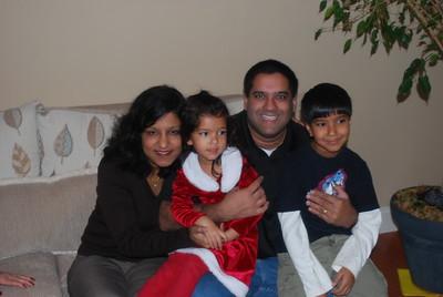12-2008 Christmas in Huntsville & Nashville