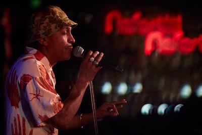 2021-08-18 Timbuktu MASAKA Trio