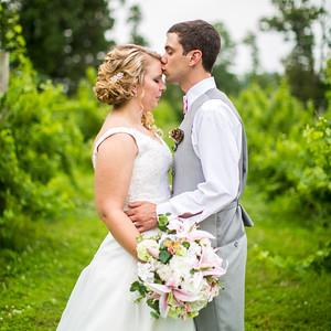 Betsy & Ryan's Wedding