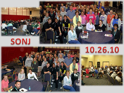 2010 Adapted Conference