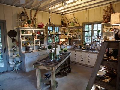 Plant Sale/Garden Photos