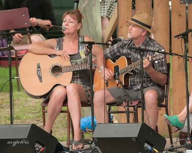 Back 40 Folk Festival 2014