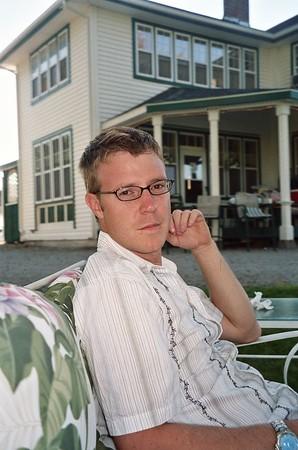 2005.08 Tammy & Monte's Wedding