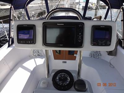 315 Catalina 2012